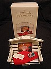 Hallmark First Christmas Together  Photo Frame
