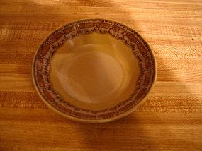 Johnson Brothers Sierra Bowl