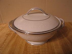 Noritake Whitehall Sugar Bowl