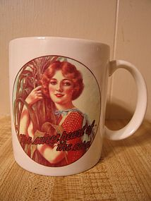 Kellogg's Sweetheart of the Corn Mug