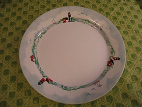 Corelle Outer Banks Plate