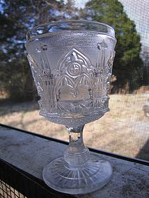 Red Cliff Goblet
