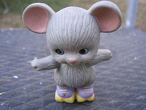Avon Roller Skating Mouse