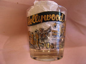 Hollywood Glass