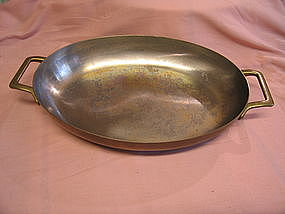 Revere Copper au Gratin Pan