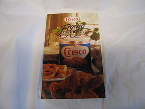 Crisco Frying Favorites Recipes and Tips