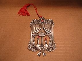 Avon  Window Ornament