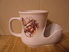Horse Scuttle Mug