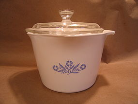 Corning Cornflower Sauce Maker
