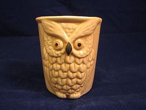 Owl Bathroom Set Tumbler