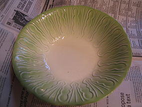 Homer Laughlin Vegetable Bowl