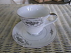 Gildhar Elsinore Cup and Saucer