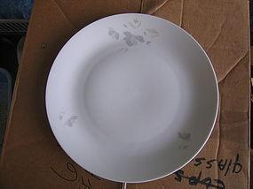 EPIAG DF Carlsbad Gray Tan Plate