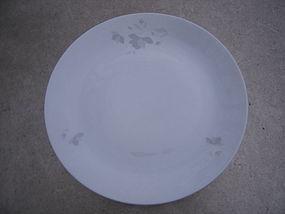 EPIAG D.F. Carlsbad Gray Tan Plate