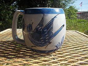 Tonala Mexico Bird Cup