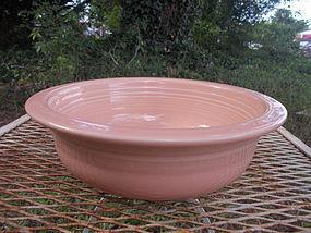 Fiesta Pink Bowl