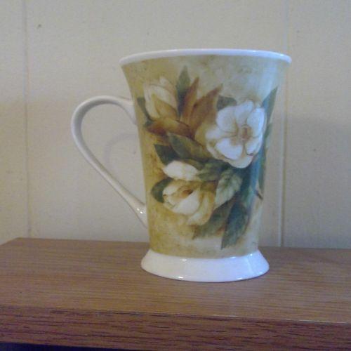 Pimpernel Gardenia Mug