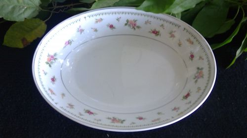 Abingdon Serving Bowl