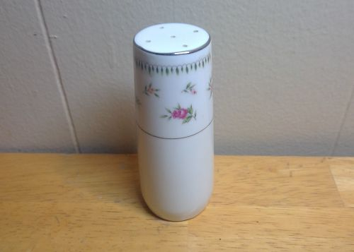 Abingdon Rose Pepper Shaker