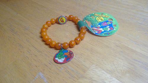 Grinch Bracelet