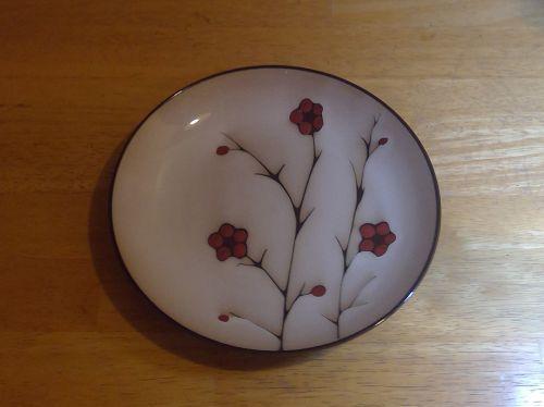 Jessica McClintock Plate