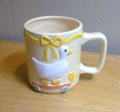 Ebeling & Reuss Ducks Mug