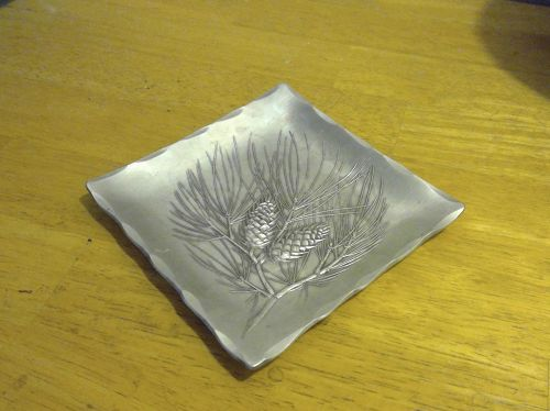 Natale Rossi Ashtray