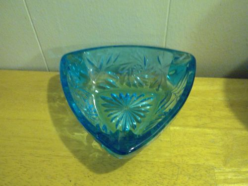 Hazel Atlas Pinwheel Ashtray