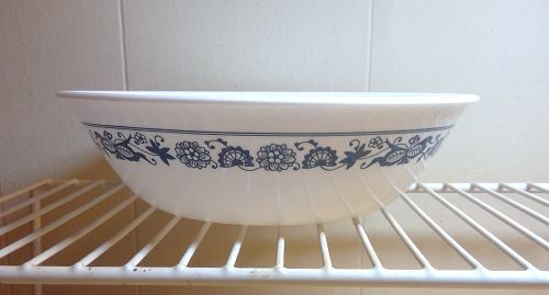 Corelle Old Town Serving Bowl