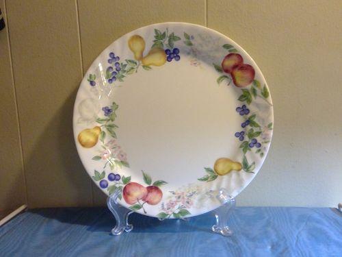 Corelle Chutney Dinner Plate
