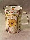 Sutherland China Fruitful Mug