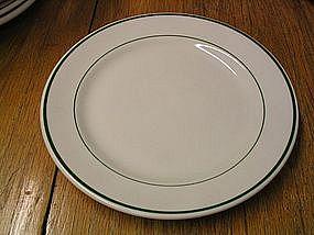 Shenango Rimrol Plate
