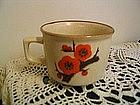 Mikasa  Plum Blossom Cup