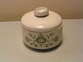 Franciscan Heritage Sugar Bowl