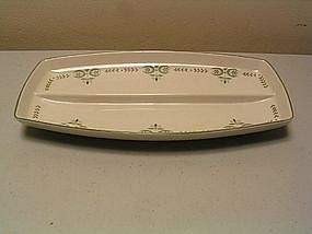 Franciscan Heritage Relish Tray