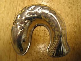 Fish Gelatin Mold