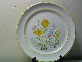 Johnson Brothers Spring Day Platter