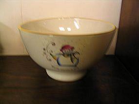 Rosanna Christmas Bowl