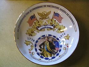 Aynsley Bicentennial Dish