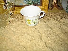 Corelle April Creamer