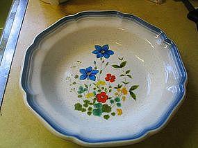 Mikasa Fresh Cuttings Bowls
