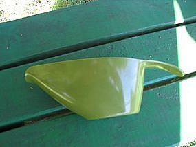 Allied Chemical Melmac Gravy Boat