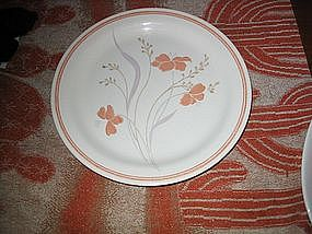 Royal China Woodbury Plate