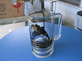 Sea World Stein