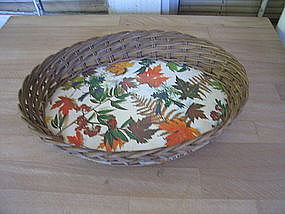 Dane House Basket