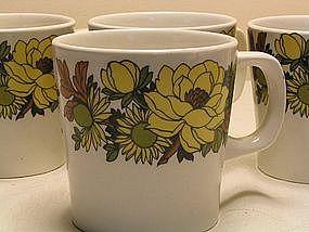 Grindley Mayflower Mug