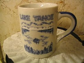 Lake Tahoe Mug