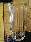 FTD Crystal Vase