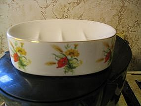 Lefton Soap Dish