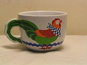 FTD Chicken Mug